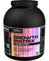 Reflex Nutrition - Growth Matrix - 4.17 lbs / 1.89 kg Tub