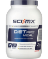 Sci-MX - Diet Pro Meal - 2.2 lbs / 1 kg Tub
