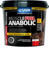 USN - Muscle Fuel Anabolic - 8.82 lbs / 4 kg Tub
