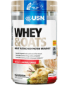 USN - Whey & Oats