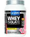 USN - Whey Isolate - 2 lbs / 908 g Tub